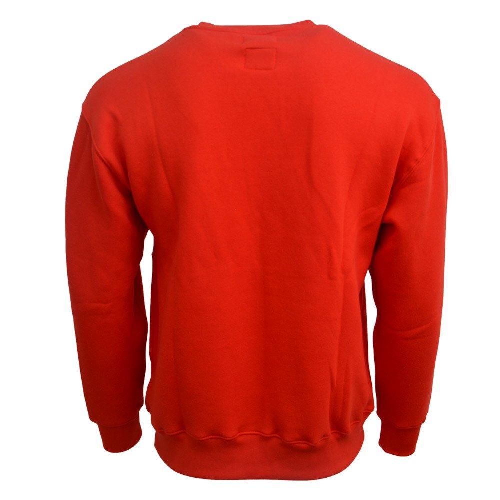 Tommy Jeans Tommy HILFIGER x Coca Cola Sweatshirt DM0DM06690 696