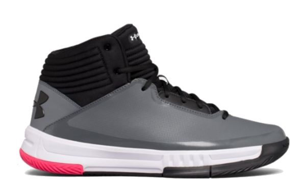 best sneakers 6b49a 48e51 Under Armour Lockdown 2 Shoes - 1303265-101