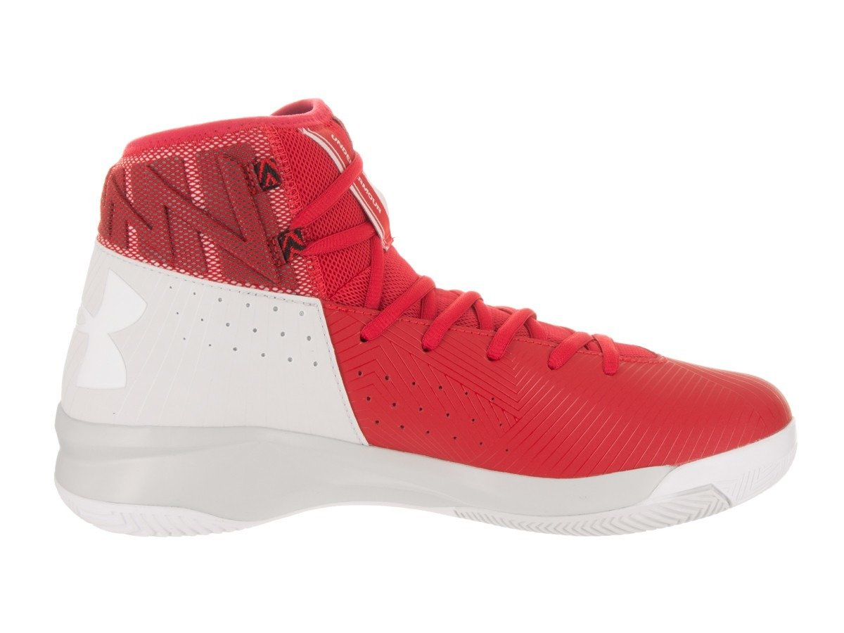 timeless design 307e4 d30cc Under Armour Rocket 2 Basketball shoes - 1286385-600