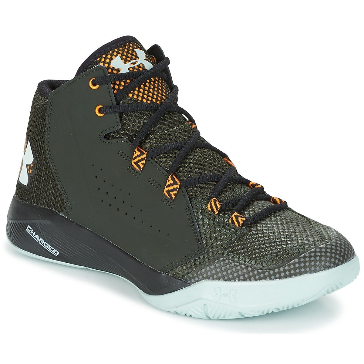 fbb613f3a2c Under Armour Torch Fade Basketball shoes - 1274423-357