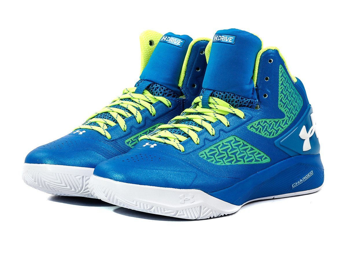 cad5b1d67ae5 ... Under Armour UA ClutchFit Drive 2 Shoes - 1258143-481 ...