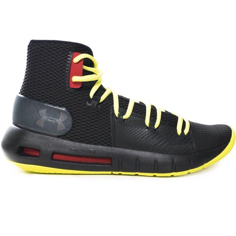 Under Armour UA HOVR Havoc Basketball shoes  fad78dd2f1d