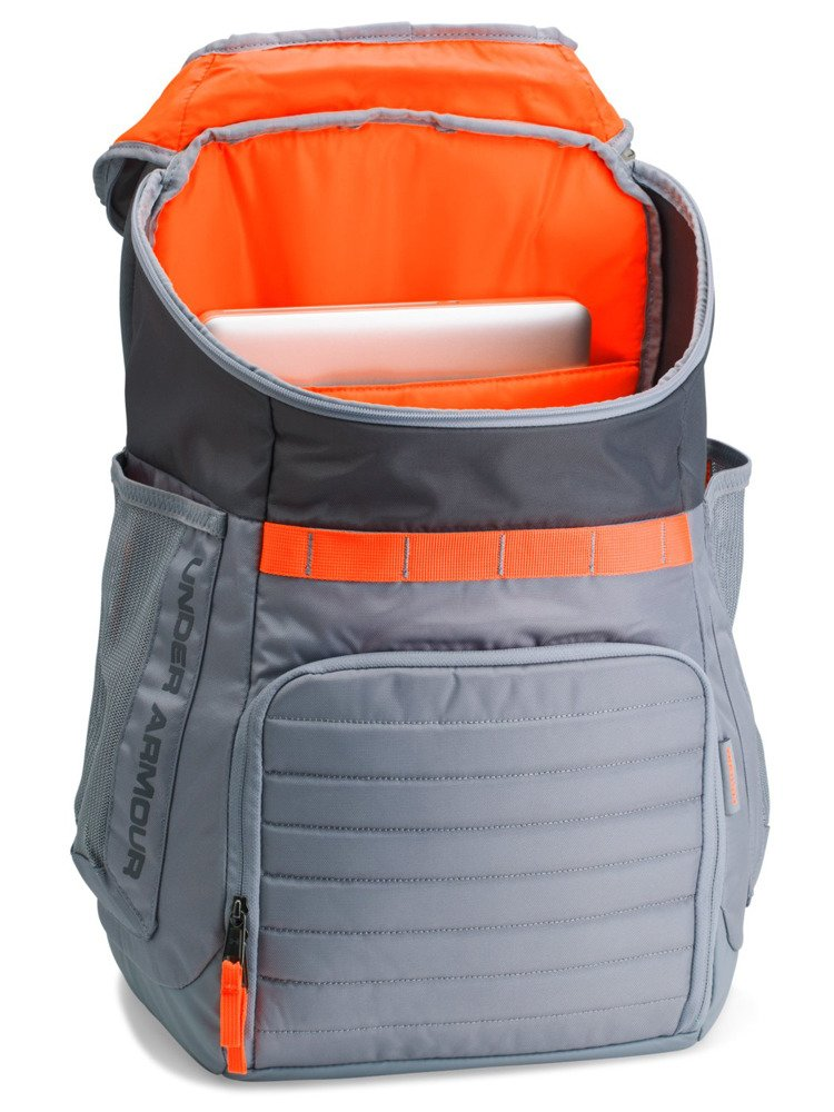 Under Armour Undeniable Backpack II - 1263963-001  f2e9b258341ca