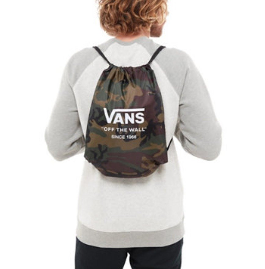 VANS - League Bench Bag VN0002W6C9H  1c79f47432