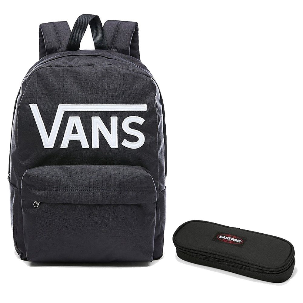 c5790be593a51 VANS - New Skool Backp Backpack - VN0002TLY28 000 | Accessories \  Accessories And Basketball Equipment | Sklep koszykarski Basketo.pl