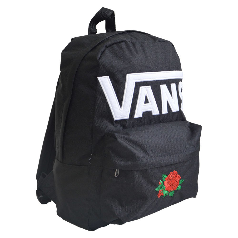 VANS Old Skool II Backpack Custom Red Rose VN000ONIY28 813