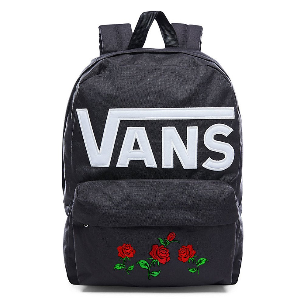 VANS Old Skool II Backpack Custom Roses VN000ONIY28 813