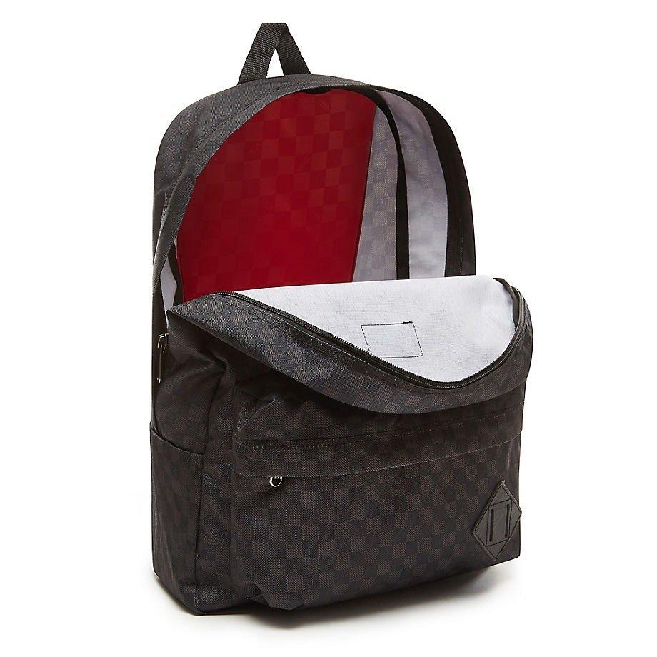 nowe promocje wielka wyprzedaż różnie VANS - Old Skool II Backpack - VN000ONIJ2R 810
