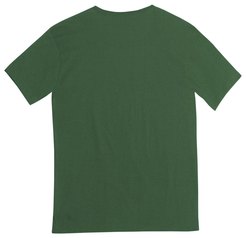 sports shoes 9d416 6ca66 itchell & Ness Boston Celtics NBA Squadra T-shirt - BMTRSC18160-BCEKYGN