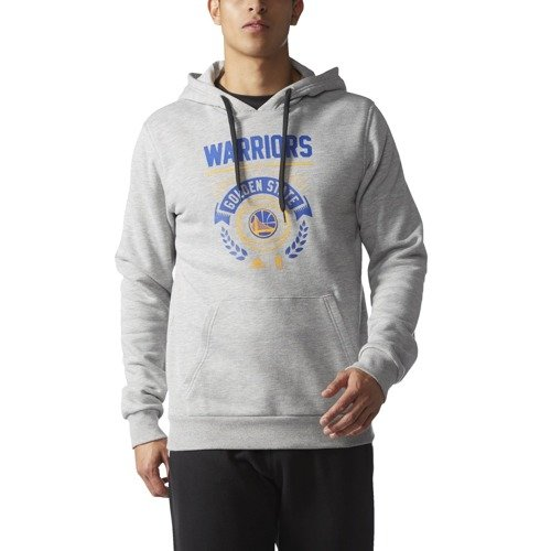 Adidas Golden State Warriors Hoodie - B45402