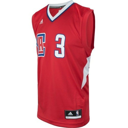 Adidas Los Angeles Clippers Chris Paul Replica - AT2527
