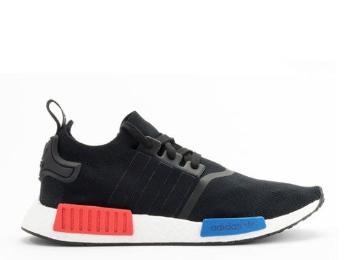 Adidas NMD R1 Shoes - S79168
