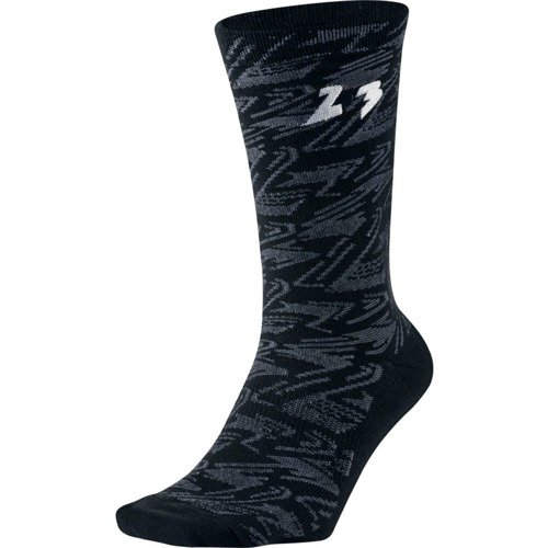Air Jordan 8 Socks - SX5569-010