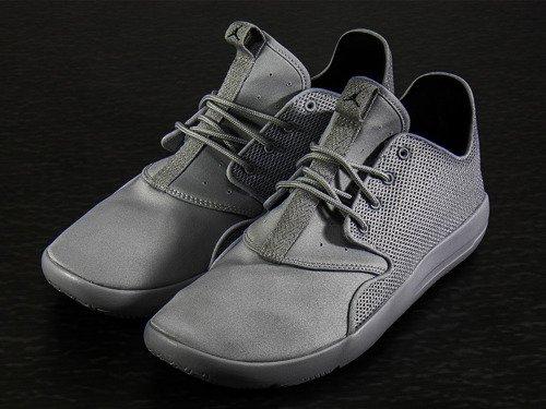 9795b22753a5 Air Jordan Eclipse GS Wolf Grey Shoes - 724042-004 Szary 2 ...
