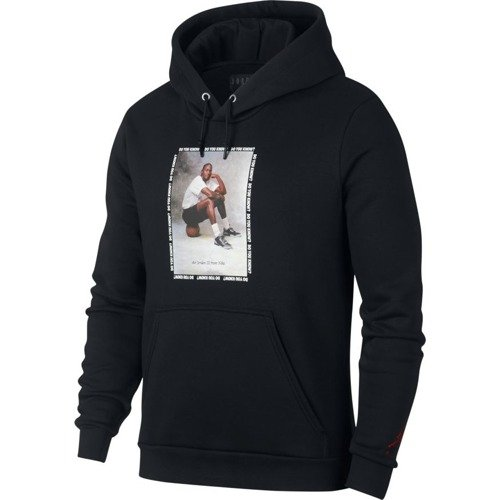 Air Jordan Flight Fleece AJ3 Hoodie - 943928-010
