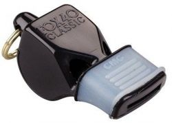 FOX40 Classic Official CMG Whistle with Neck String