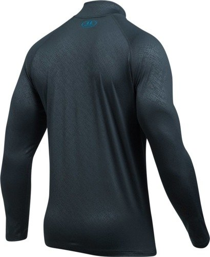 Longsleeve Under Armour Tech Emboss 1/4 Zip - 1303257-008