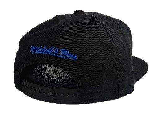 976afb5c0f5 Mitchell   Ness NBA New York Knicks Wool Solid Snapback New York ...