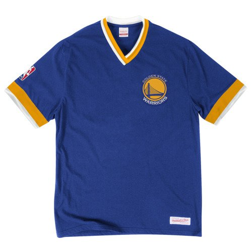 Mitchell & Ness Overtime Win Vintage 2.0 Golden State Warriors - GOLWAR