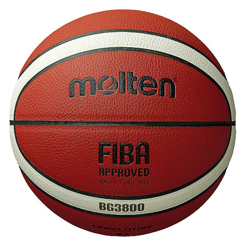 Molten FIBA Approved indoor Basketball - BG3800
