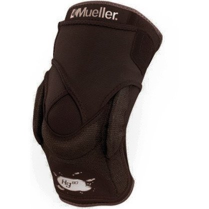 Mueller HG80 Hinged Knee Stabilizer