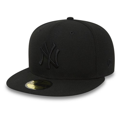NEW ERA Fitted Cap League Basic 59Fifty New York Yankees
