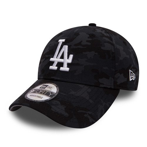 New Era 9FORTY Los Angeles Dodgers Camouflage Strapback - 80536747