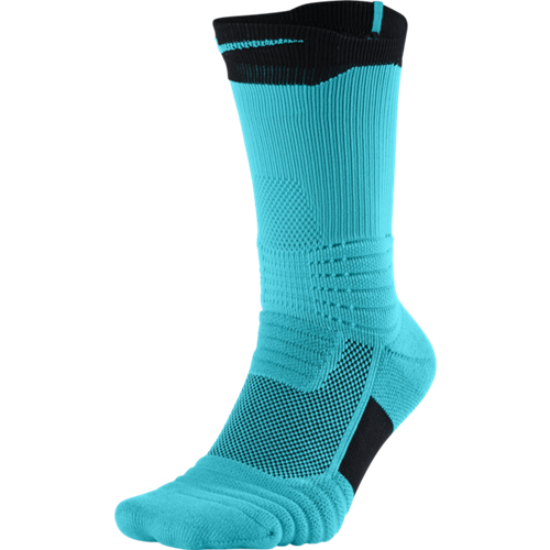 buy popular 96e2a d4c2a ... Nike Elite Versatility Basketball Crew Socks - SX5369-418 ...