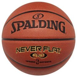 Spalding Basketball Never Flat indoor / outdoor
