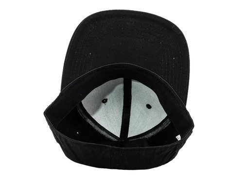 Spalding Fitted Flat Cap