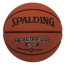 Spalding NEVERFLAT Basketball Outdoor - 3001562013017