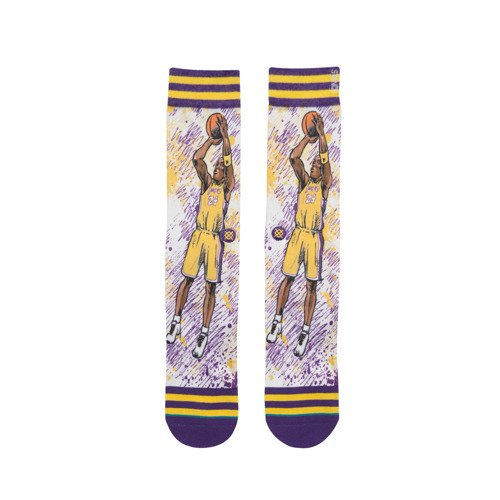 Stance NBA Legends Kobe Bryant Lakers  Socks - M548A17TKO