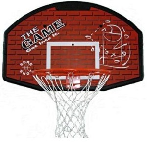 Sure Shot 506 Bronx The Game Basketball Set