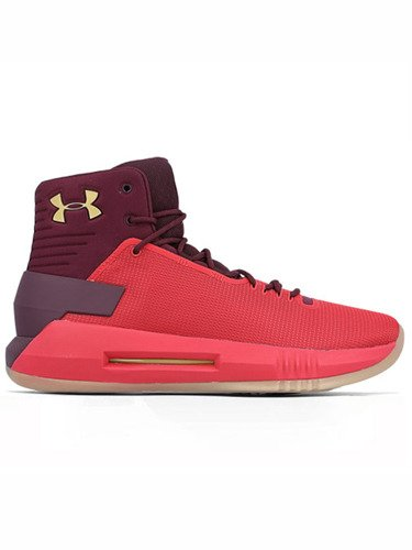 Under Armour Drive 4 Basketball shoes - 1298309-600
