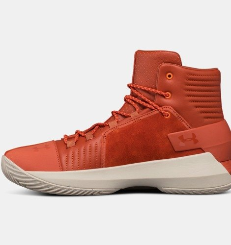 Under Armour Drive 4 Premium Basketball shoes - 1302941-840