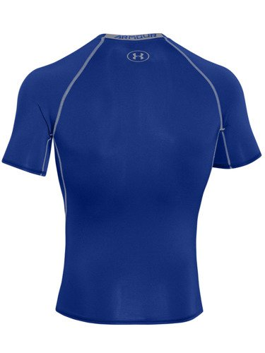 Under Armour HG SS Compression Shortsleeves Shirt - 1257468-400