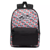 VANS Realm I Heart Backpack - VN0A3UI6VDA